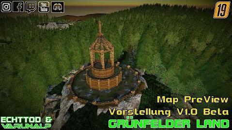 GRUNFELDER LAND MULTIPLAYER V1.3 BETA