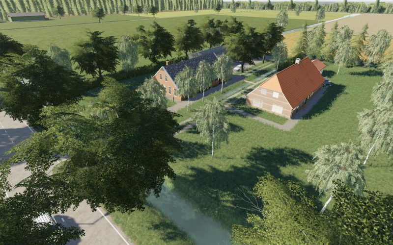 HOLLANDSCHEVELD V1.1.1