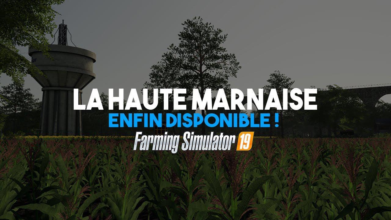 LA HAUTE MARNAISE V1.0