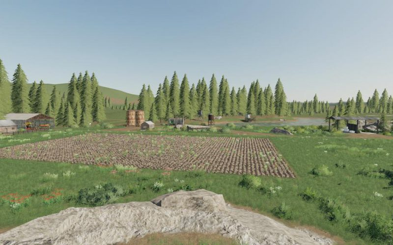NO MAN'S LAND V1.2