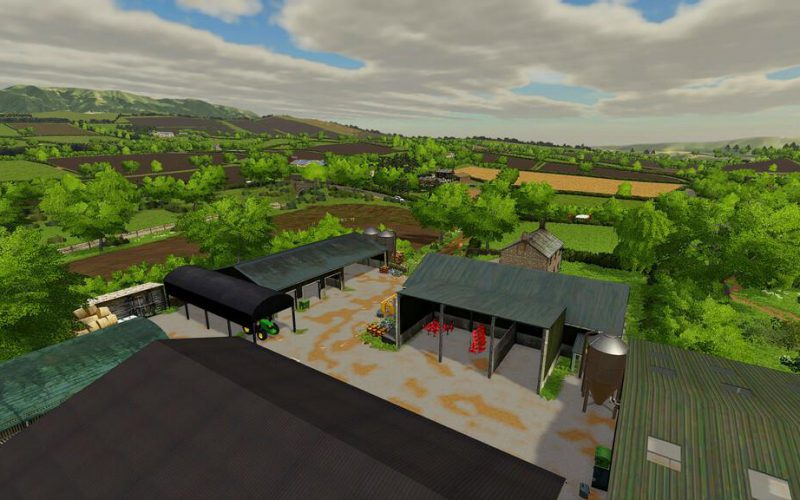 PURBECK VALLEY FARM V1.1