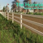 THE HOMESTEAD - STANDARD EDITION V1.0