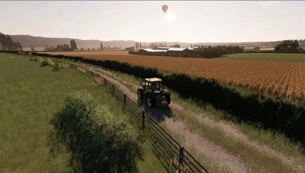 LITTLE NORTON FARMING AGENCY EDITION V1.0